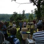 Lehrbienenstand Stadt Wehlen